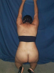 Sunshine - black fat mature
