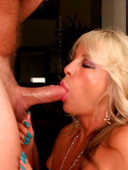 Wifey Fucked And Tits Covered In Cum
