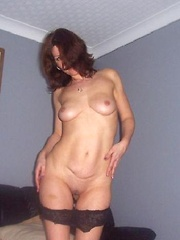 Must-see porn pics and flicks from real and damn curious mature amateurs