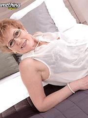 In Any Language, Georgina's An Old Slut